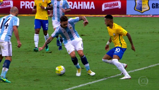 "O Cara da Copa: ""A la Drummond"", Neymar dribla as pedras para brilhar na Rússia"