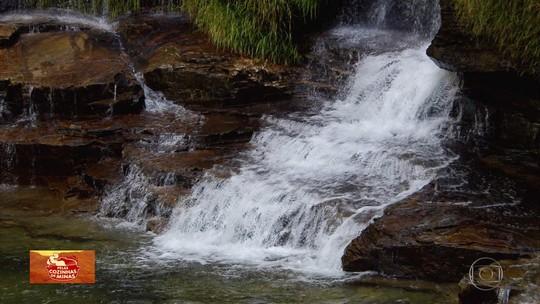 'Pelas Cozinhas de Minas' tem cachoeira, viola, gentileza e café para todos os gostos