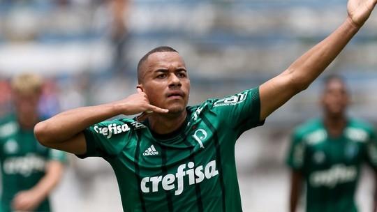 Foto: (Fábio Menotti/Ag. Palmeiras)