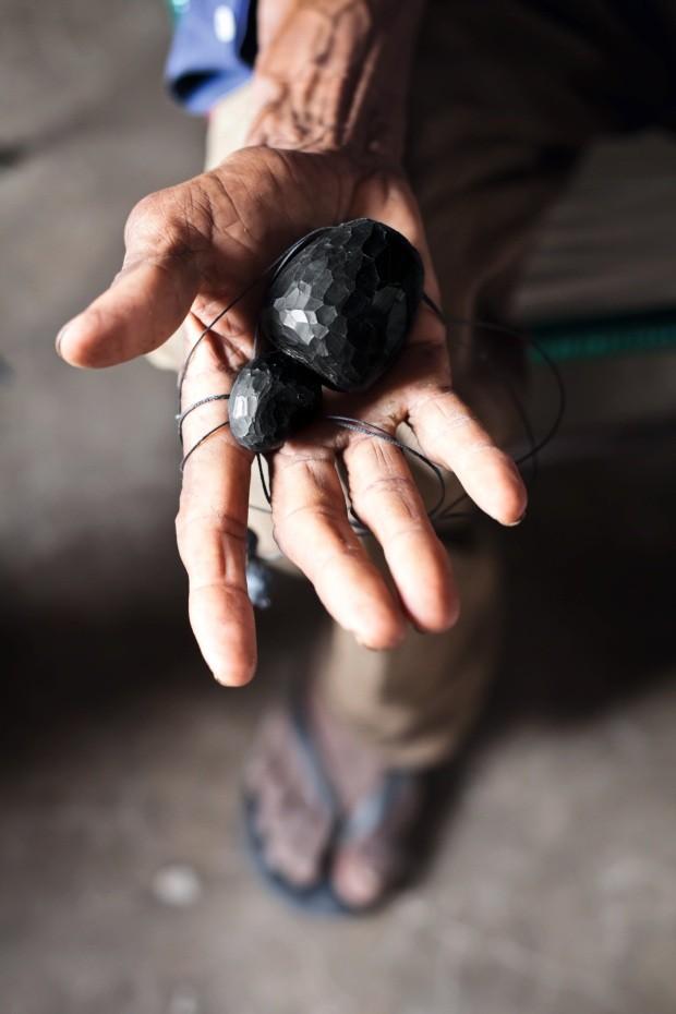 Projeto A Gente Transforma - Chapada do Araripe - Piauí.Povoado Várzea Queimada, Município de Jaicós, Estado do Piauí. Fevereiro, 2012.Foto: Tatiana Cardeal. (Foto: © Tatiana Cardeal)