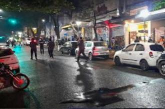 Duas festas clandestinas são encerradas em Porto Alegre