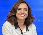 Renata Gaspar | Estevam Avellar/Globo