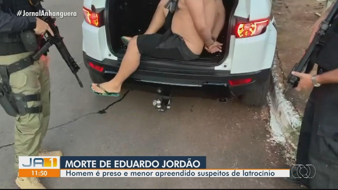 Polícia prende homem e apreende menor suspeitos de matar jornalista a pauladas