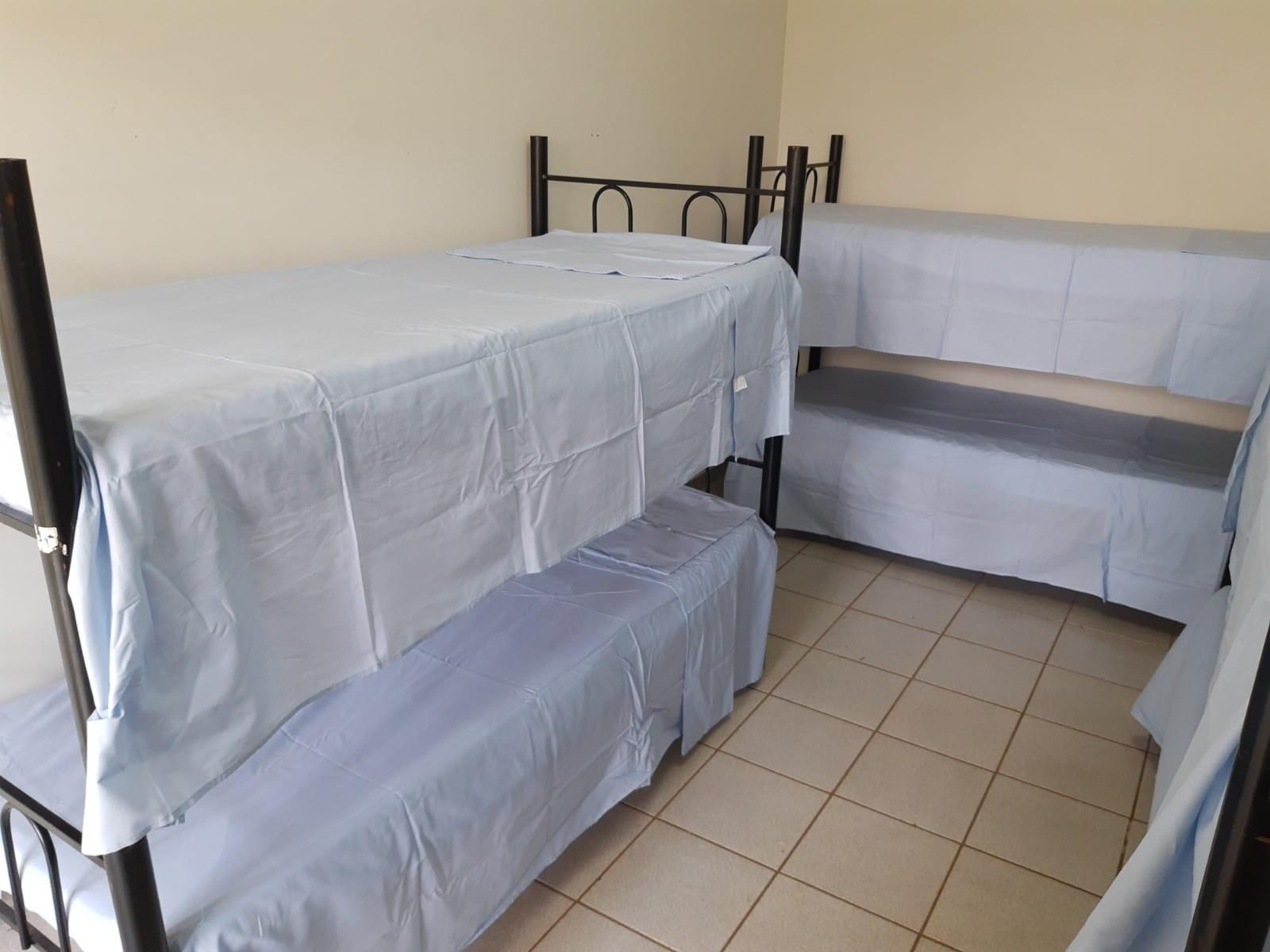 Com nova onda de frio, campanha de doação de agasalhos e de cobertores é intensificada em Maringá
