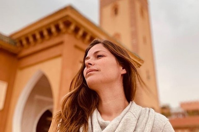 Ana Paula Tabalipa (Foto: Reprodução Instagram)