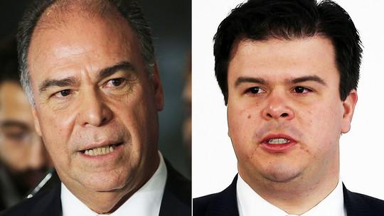 Foto: (Valter Campanato/Agência Brasil  e Wilson Dias/Agência Brasil)