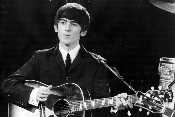 George Harrison (Foto: Getty Images)