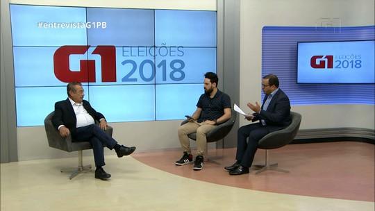 Zé Maranhão promete manter bolsa desempenho para militares reformados