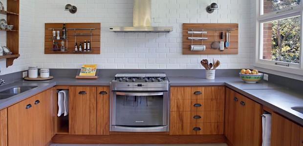 madeira na cozinha; 940x400 (Foto: Reprodução)