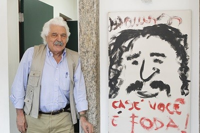 Paulo Casé
