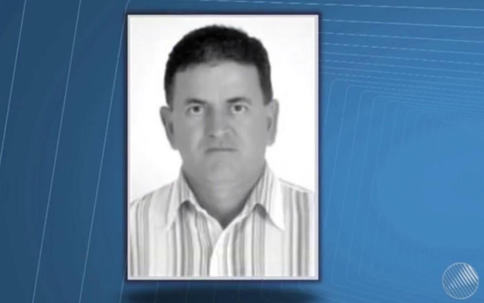 Prefeito de cidade no sul da BA tem ca cassação determinada pela Justiça  (Foto: Reprodução/TV Santa Cruz)