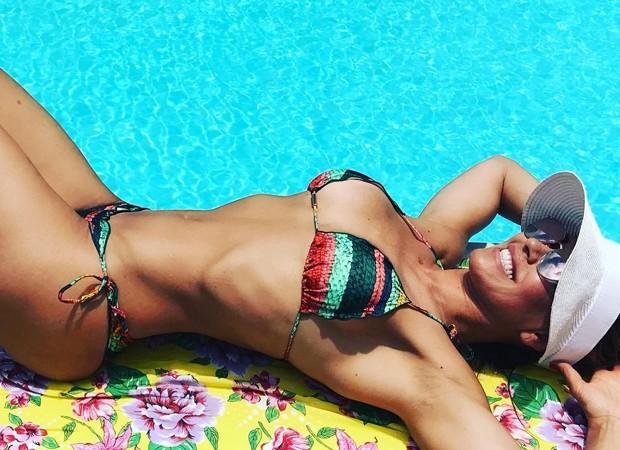Solange Frazão (Foto: Reprodução/Instagram)