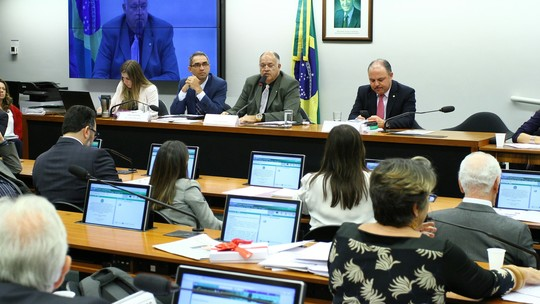 Foto: (Vinícius Loures/Câmara dos Deputados)