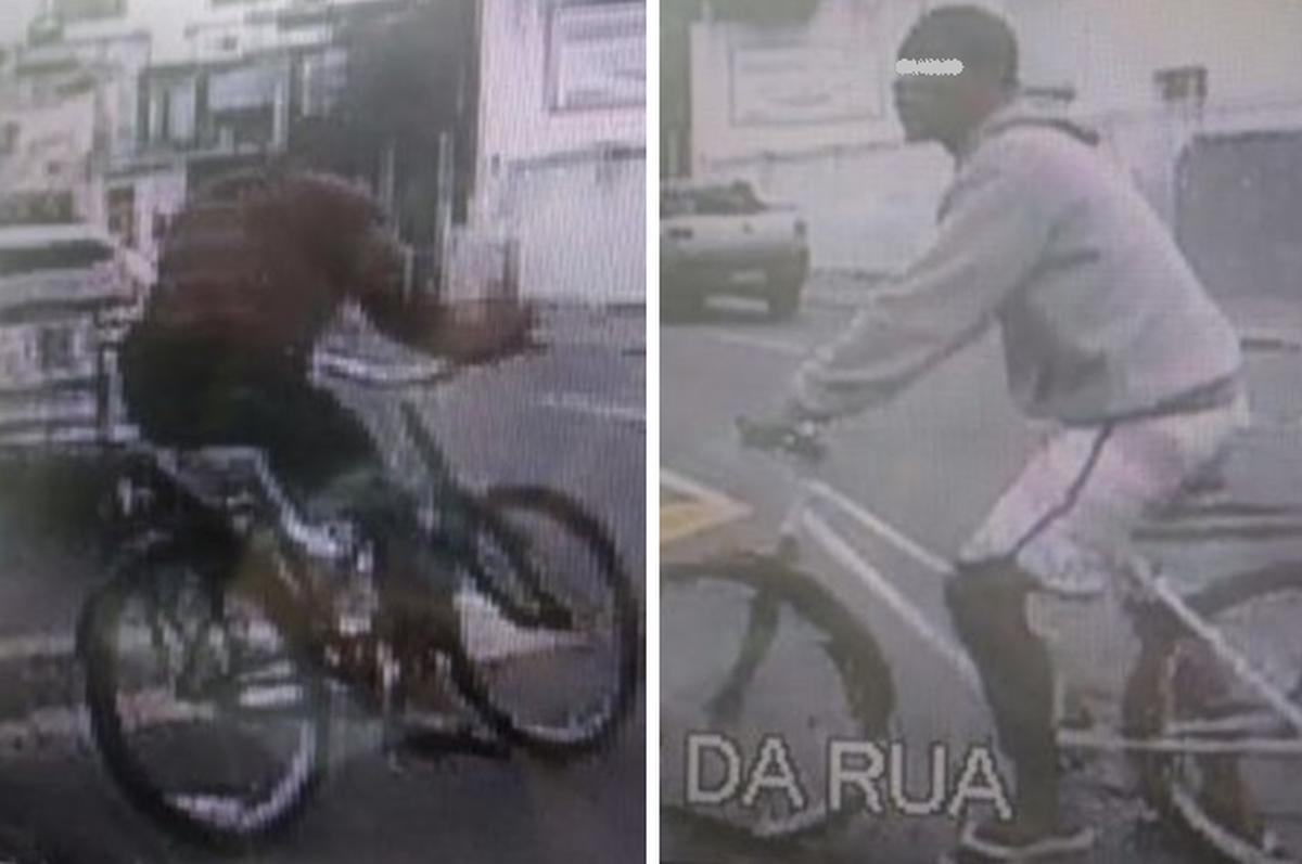 Delegada é assaltada e tem o celular roubado no Centro de Campos, no RJ