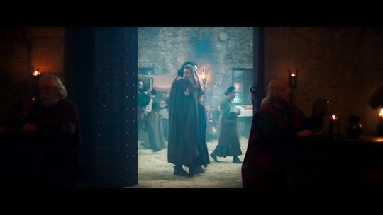 Deus Salve O Rei: confira o filme de lançamento da nova novela das sete