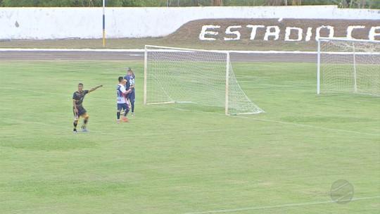 É terrão ou não é? Camapuã recebe jogos da Liga UEFA-MS