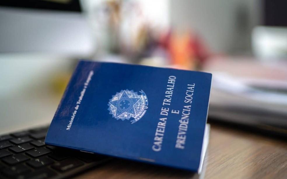 Oportunidades desta quarta-feira (9) foram oferecidas em 18 municípios do estado — Foto: Divulgação/Prefeitura de Aparecida de Goiânia