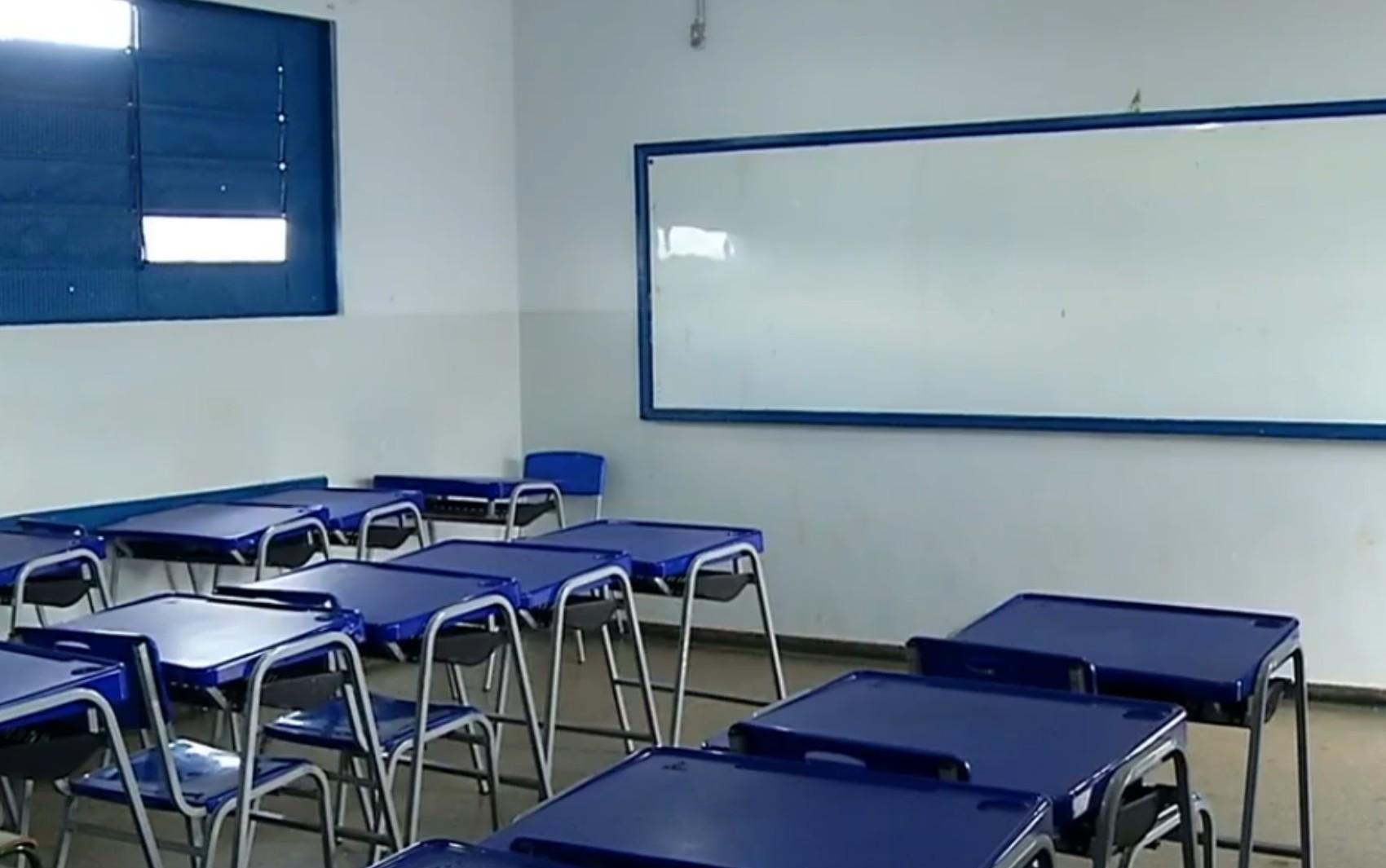 Justiça nega retorno a cursinho de aluna expulsa após chamar professor de 'pamonha', em Goiânia