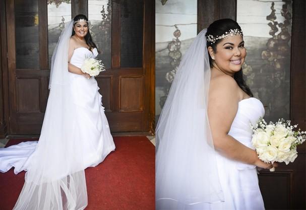 Fabiana Karla (Foto: Globo/Raphael Dias)