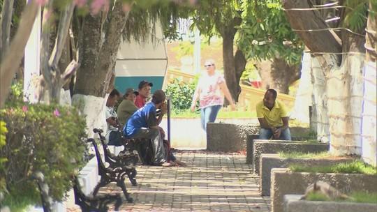 Moradores e candidatos se preparam para novas eleições em Ibitiúra de Minas
