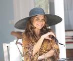 Luiza Tomé: ex-modelo em novela | Munir Chatack/ Record