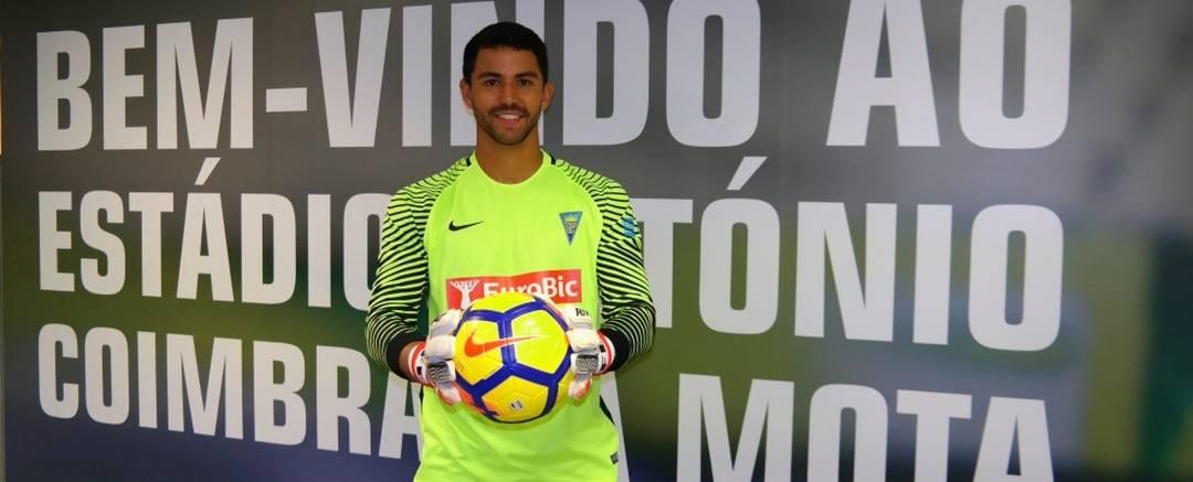 Renan Ribeiro Estoril