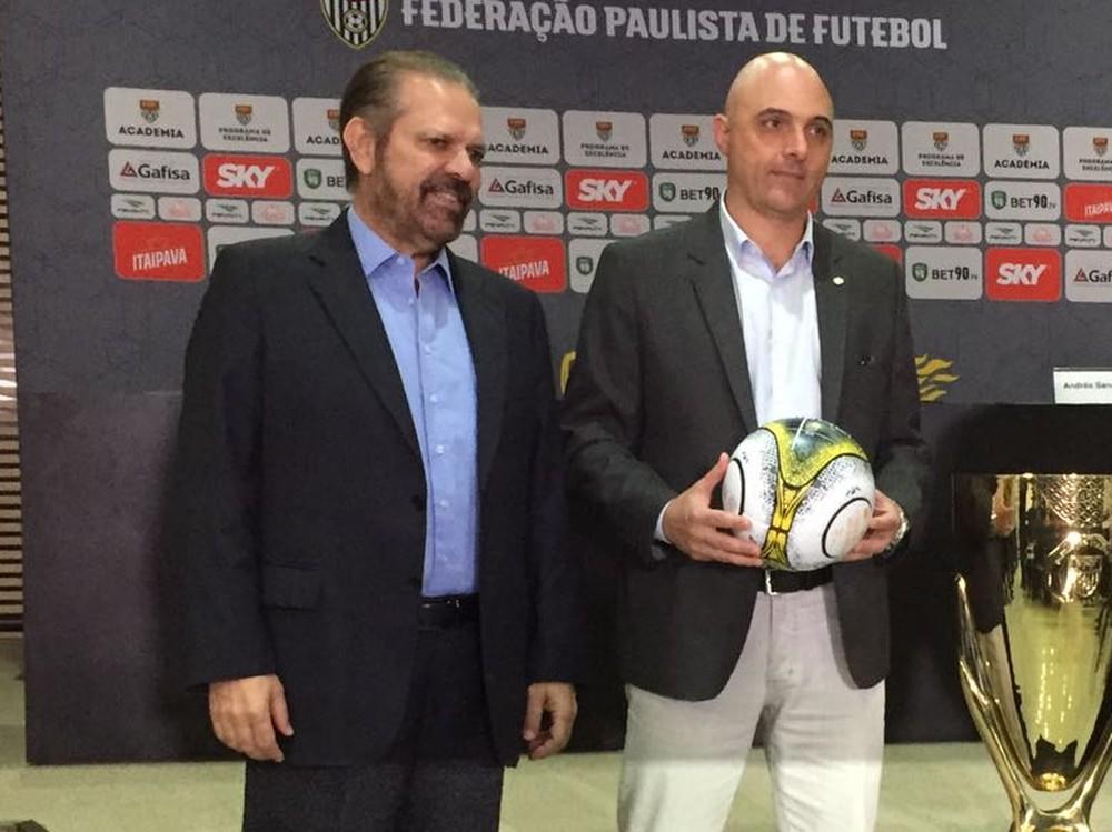 Federação Paulista devolve camarote do Allianz Parque ao Palmeiras