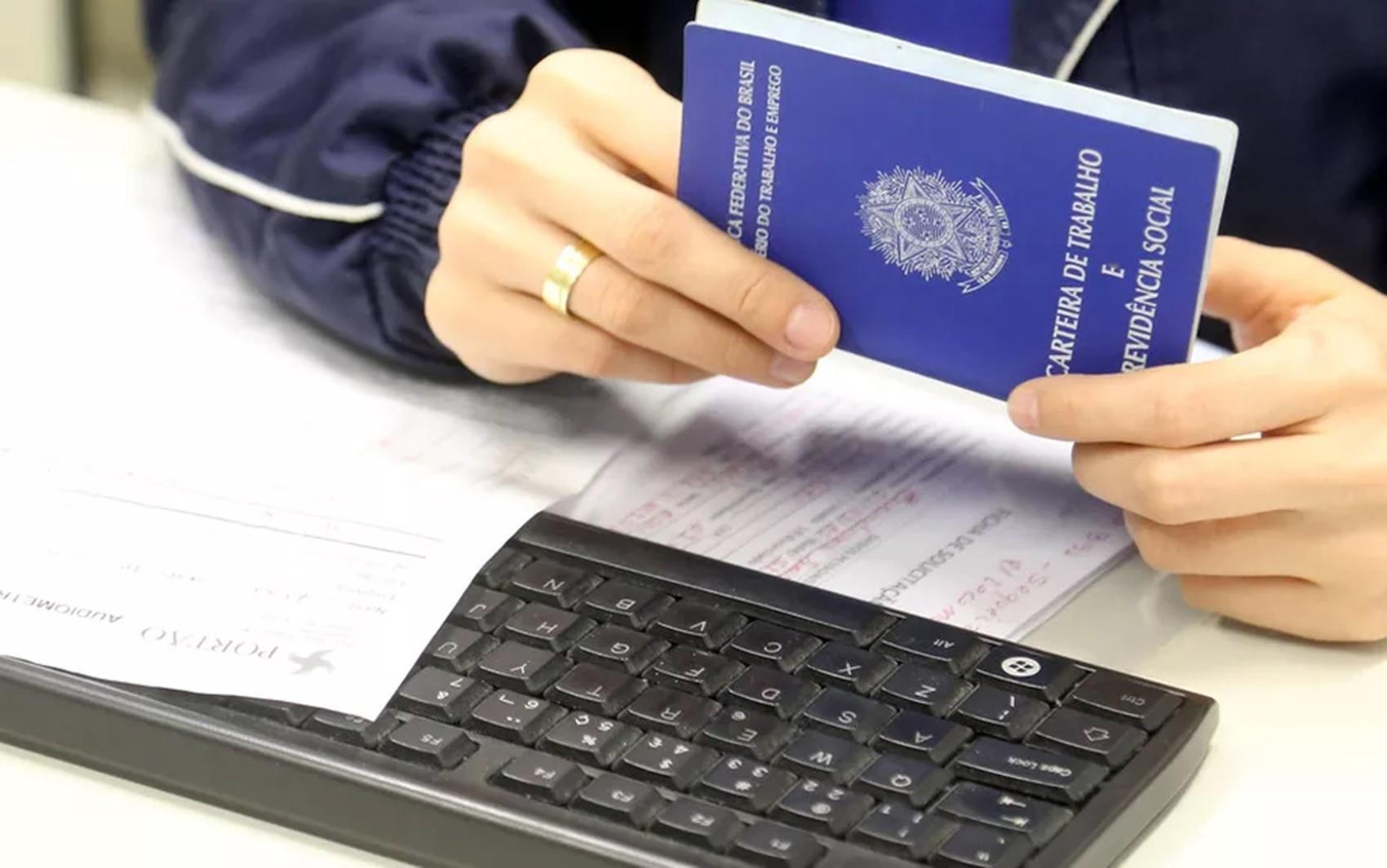 Núcleo de Apoio ao Trabalho divulga 23 vagas de emprego em Sergipe