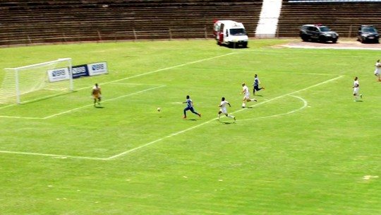 Resumão da rodada #6 do Candangão: Gama e Brasiliense esquentam a briga pela liderança