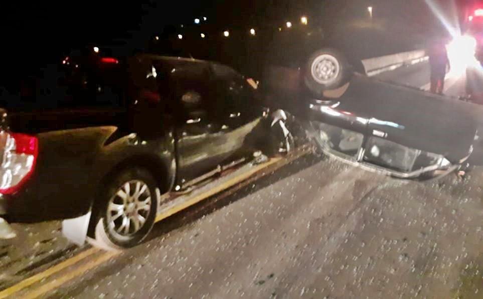 Dados apontam alta em número de acidentes envolvendo motoristas embriagados no Sul de MG