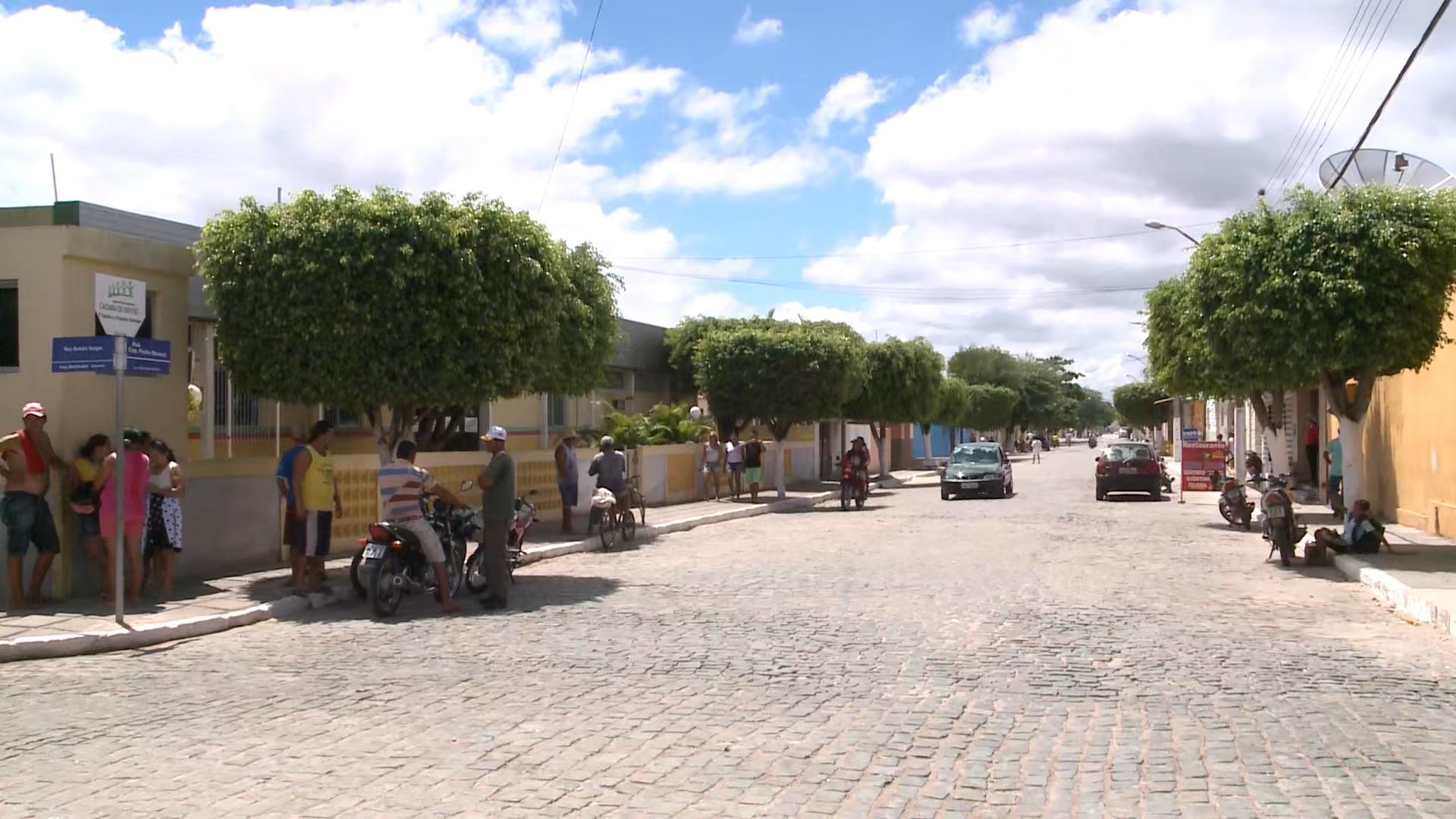 Homem é morto a tiros em Cacimba de Dentro, PB; esposa acusa pais pela morte - Radio Evangelho Gospel