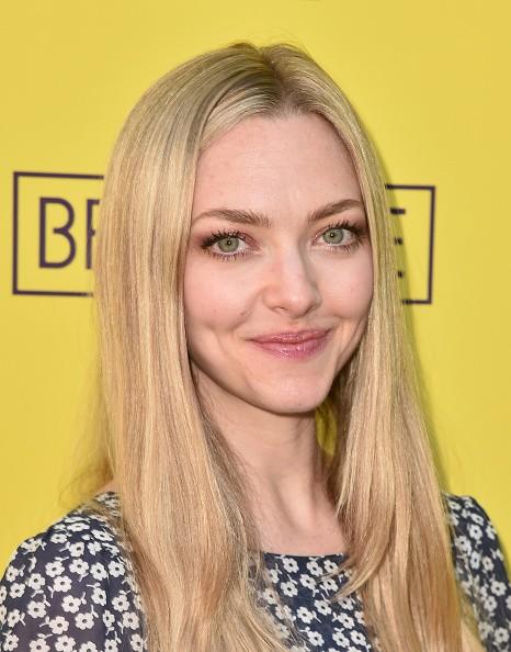 Amanda Seyfrield disse que não vai fazer mais cenas de sexo (Foto: Getty Images)