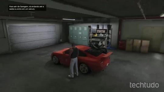 GTA 5 terá modo 'Todos Ruiner de Mira' que joga carros como dardos