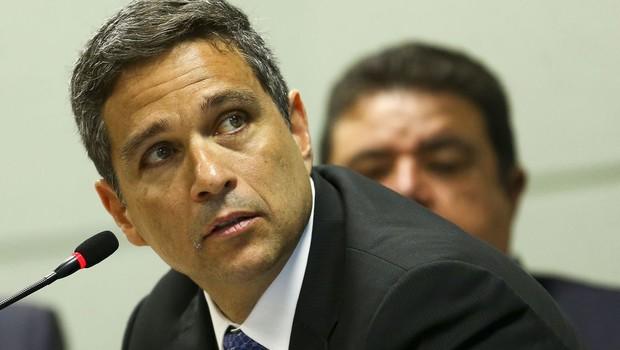 O presidente do Banco Central, Roberto Campos Neto (Foto: Marcelo Camargo/Agência Brasil)