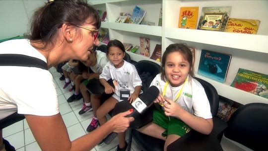 10 anos de Neymar: conheça o Instituto que ajuda crianças a realizar sonhos