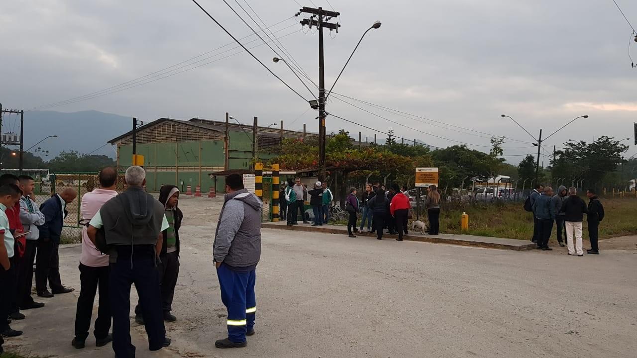 Motoristas entram em acordo e encerram greve em Bertioga, SP - Notícias - Plantão Diário