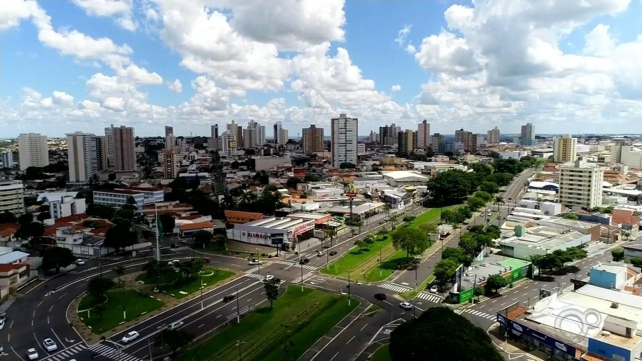 Cidade de Marília completa 92 anos de fundação neste domingo (4)