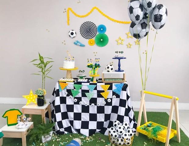 festa copa (Foto: maria frufru festas)
