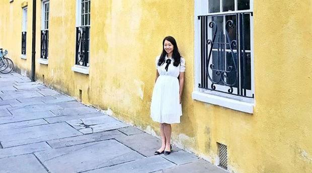 Sarah Tyau (Foto: Reprodução: Instagram)
