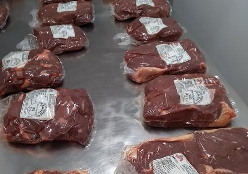 carne (Foto: Sebastião Nascimento )