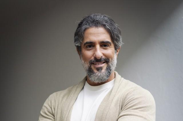 Marcos Mion (Foto: Globo/Victor Pollak)