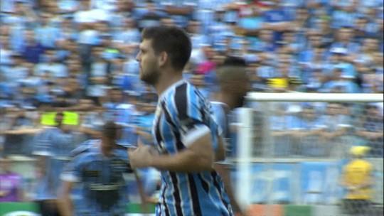 Roubadas de bola e saldo de gol fazem de Kannemann o mito do Cartola FC em 2018