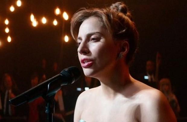 Lady Gaga em Nasce uma Estrela (Foto: Divulgação/Warner Bros.)