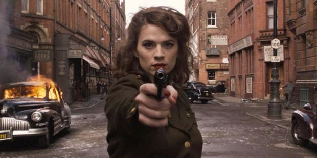 Mulheres no cinema: 18 séries com protagonismo feminino para ver já (Foto: Divulgação)