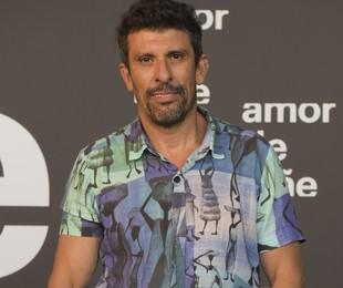 Milhem Cortaz | TV Globo
