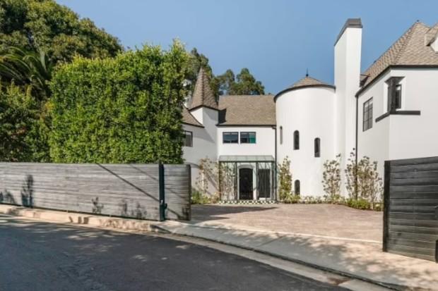 Diane Kruger e Norman Reedus pedem por R$ 46 milhões por mansão em Hollywood (Foto: Divulgação)