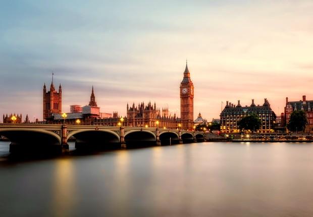 Londres, a cidade mais preparada para receber mão de obra da geração Z (Foto: Reprodução/Pexel)