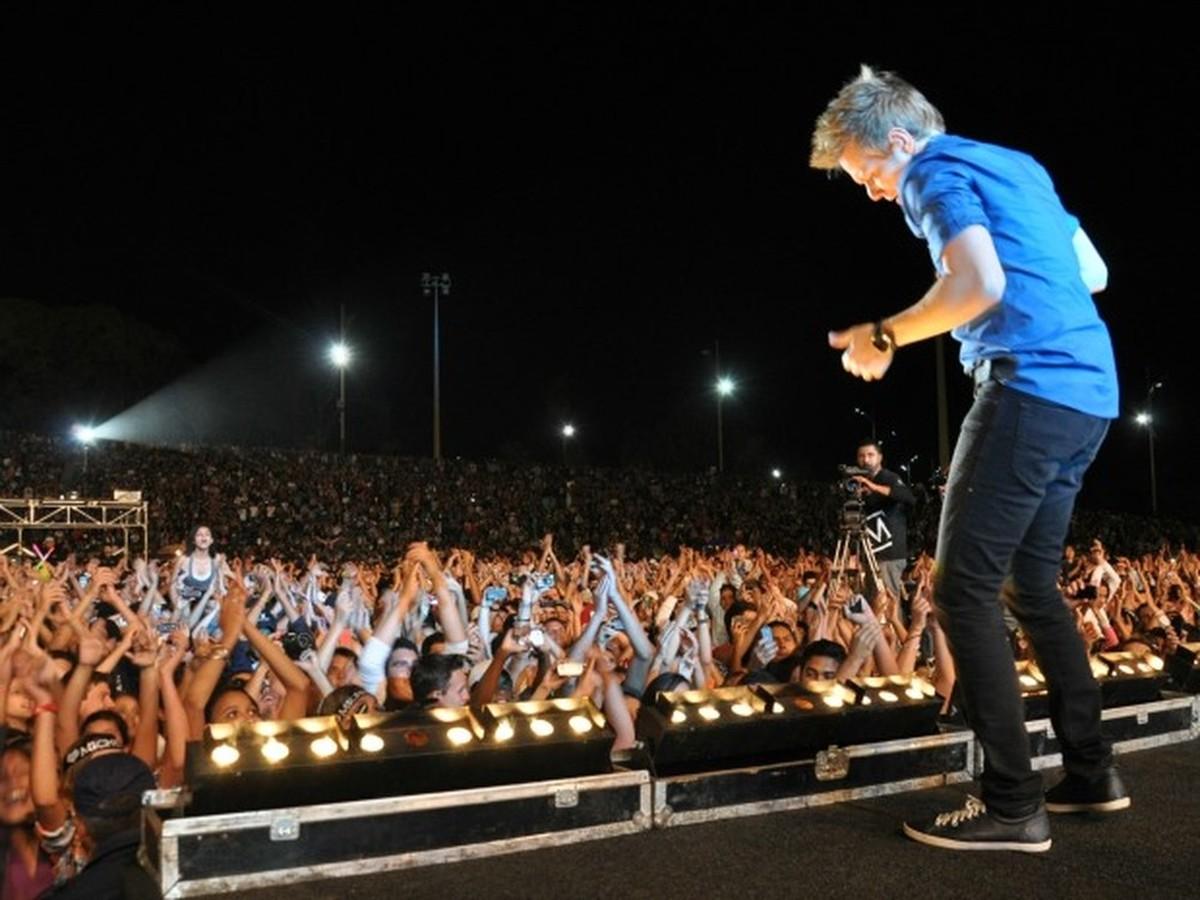 Show de Michel Teló e festas de Halooween são destaques na agenda cultural de Boa Vista