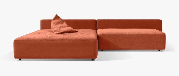 Quando a cor faz a diferença: móveis, objetos e projetos vibrantes (Foto: Guilherme Jordani)