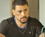 Juliano (Cauã Reymond) descobrirá esconderijo da facção | Divulgação/TV Globo